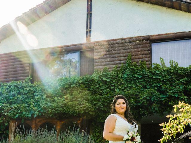 El matrimonio de Sebastián y Gisella en Pirque, Cordillera 24