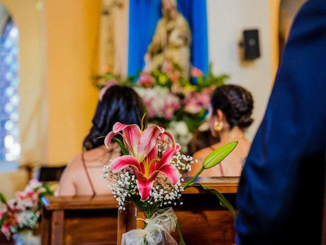 El matrimonio de Sebastián y Gisella en Pirque, Cordillera 52