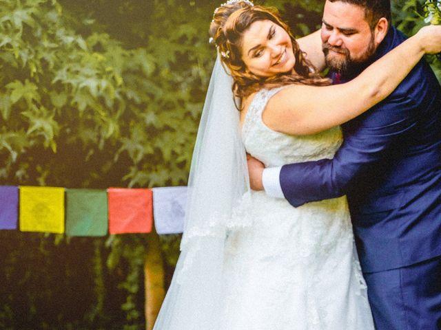 El matrimonio de Sebastián y Gisella en Pirque, Cordillera 86
