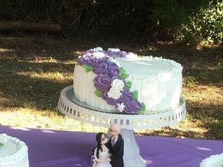 El matrimonio de Amanda y Herman  2