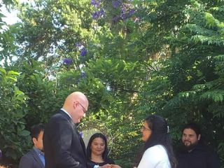 El matrimonio de Amanda y Herman  3