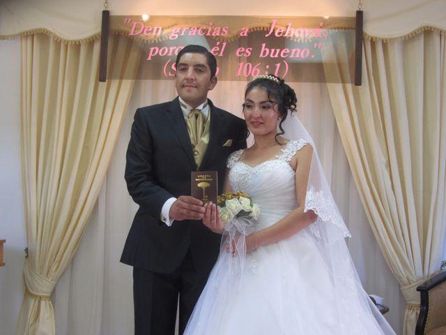 El matrimonio de Paulina y Walter en Nacimiento, Bío-Bío 2