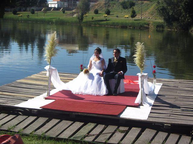 El matrimonio de Paulina y Walter en Nacimiento, Bío-Bío 4