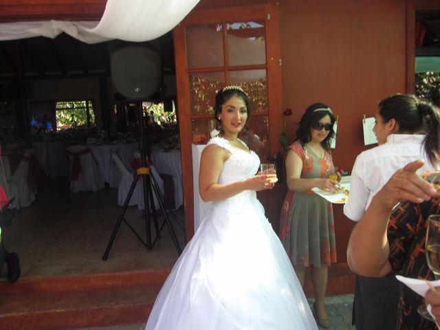 El matrimonio de Paulina y Walter en Nacimiento, Bío-Bío 5