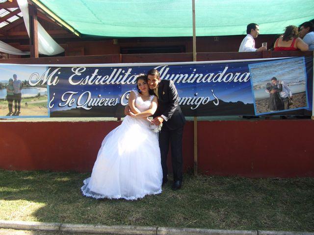 El matrimonio de Paulina y Walter en Nacimiento, Bío-Bío 6