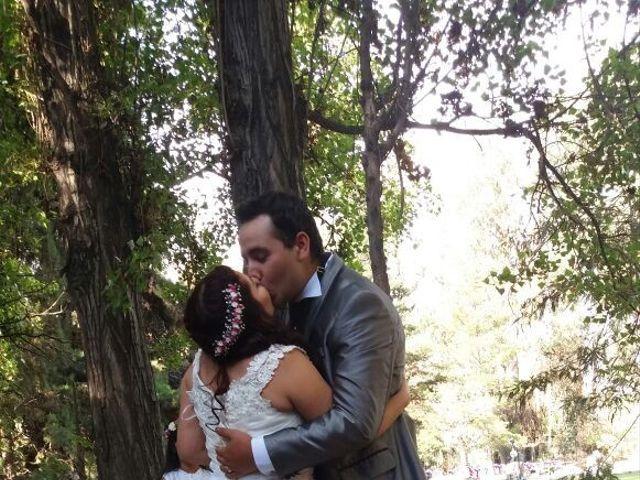 El matrimonio de Christopher  y Andrea en Santiago, Santiago 1