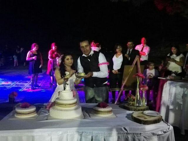 El matrimonio de Christopher  y Andrea en Santiago, Santiago 4