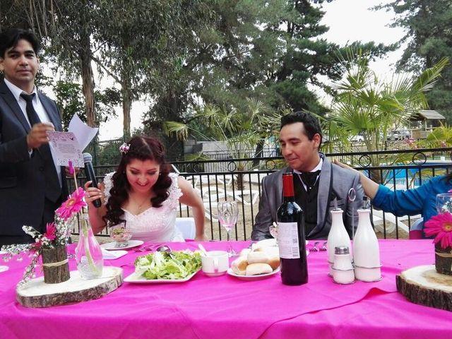 El matrimonio de Christopher  y Andrea en Santiago, Santiago 5