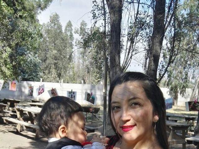 El matrimonio de Christopher  y Andrea en Santiago, Santiago 12