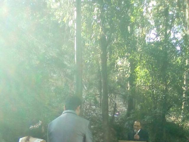 El matrimonio de Christopher  y Andrea en Santiago, Santiago 14