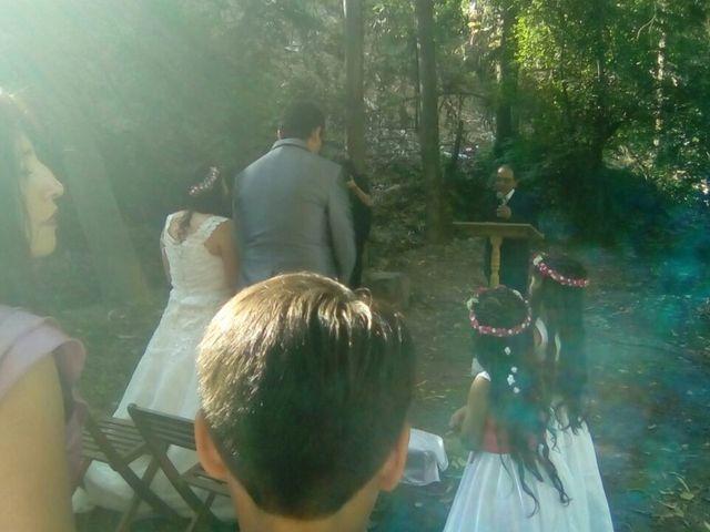 El matrimonio de Christopher  y Andrea en Santiago, Santiago 15