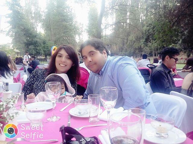El matrimonio de Christopher  y Andrea en Santiago, Santiago 17