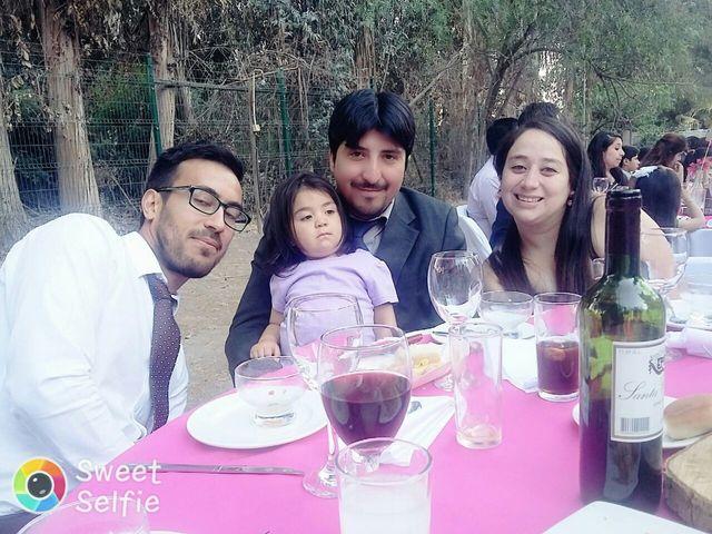 El matrimonio de Christopher  y Andrea en Santiago, Santiago 24