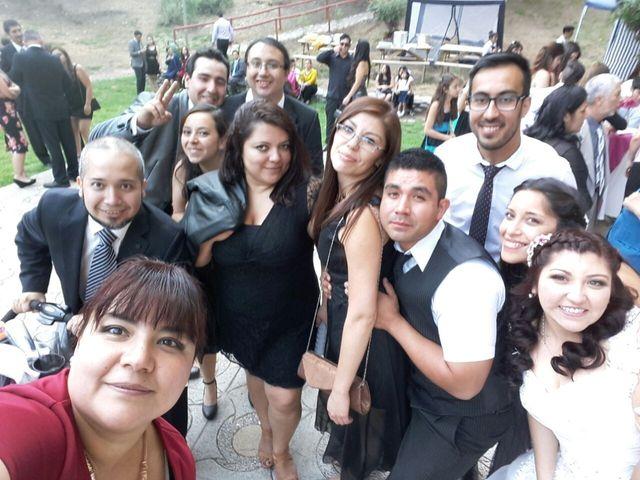 El matrimonio de Christopher  y Andrea en Santiago, Santiago 26