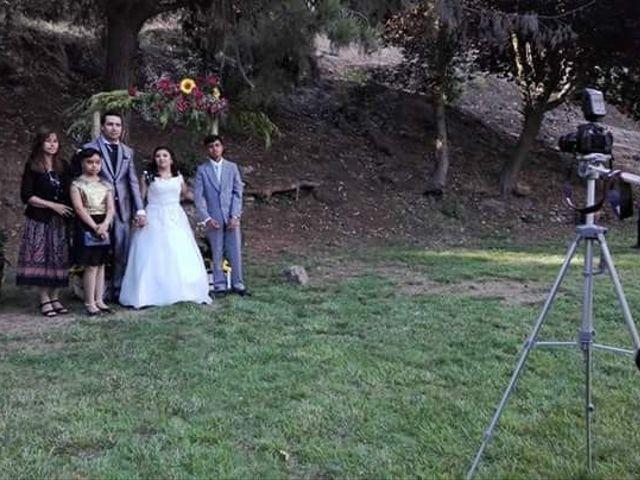 El matrimonio de Christopher  y Andrea en Santiago, Santiago 31