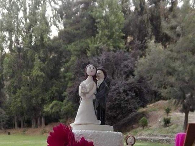 El matrimonio de Christopher  y Andrea en Santiago, Santiago 32