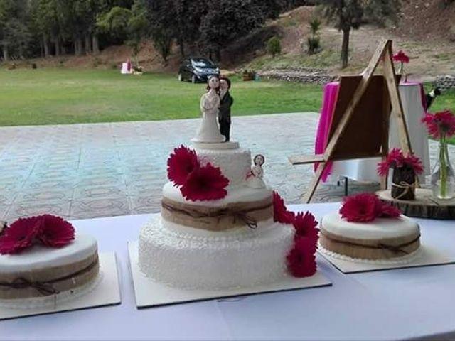 El matrimonio de Christopher  y Andrea en Santiago, Santiago 34