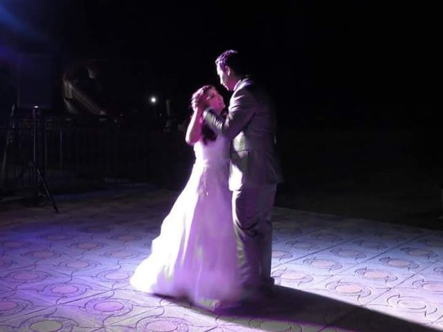 El matrimonio de Christopher  y Andrea en Santiago, Santiago 41