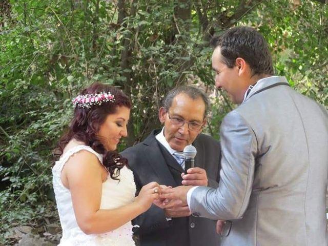 El matrimonio de Christopher  y Andrea en Santiago, Santiago 43
