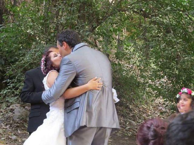 El matrimonio de Christopher  y Andrea en Santiago, Santiago 45