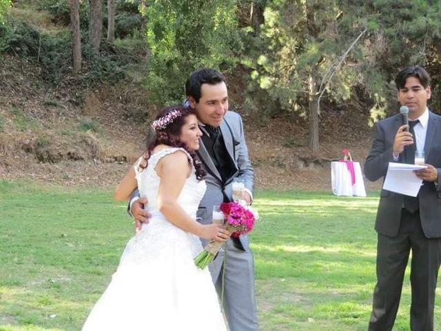El matrimonio de Christopher  y Andrea en Santiago, Santiago 46