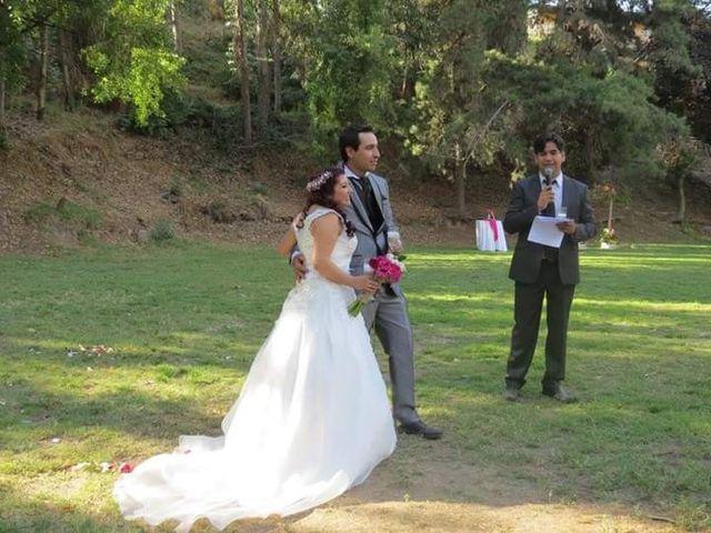 El matrimonio de Christopher  y Andrea en Santiago, Santiago 47