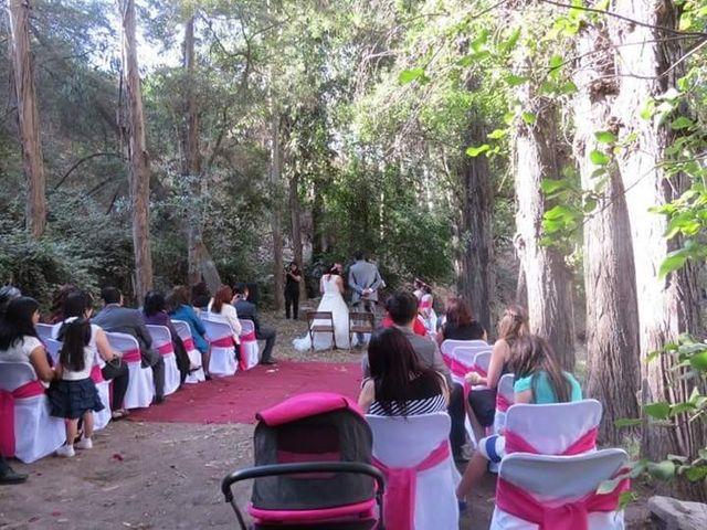 El matrimonio de Christopher  y Andrea en Santiago, Santiago 48