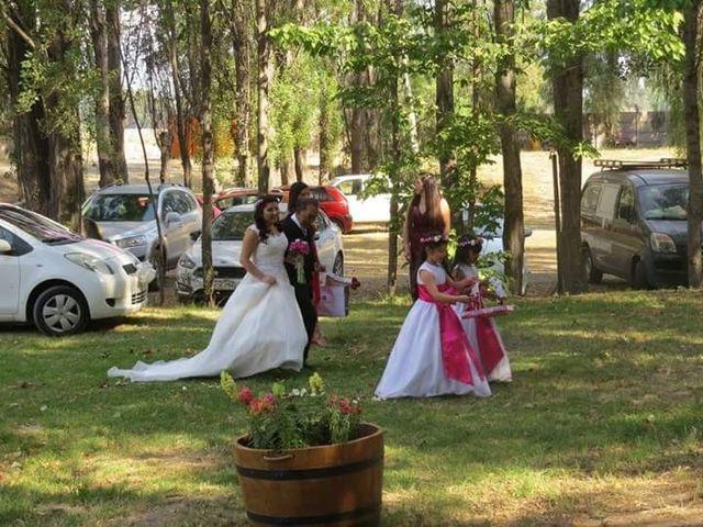El matrimonio de Christopher  y Andrea en Santiago, Santiago 49
