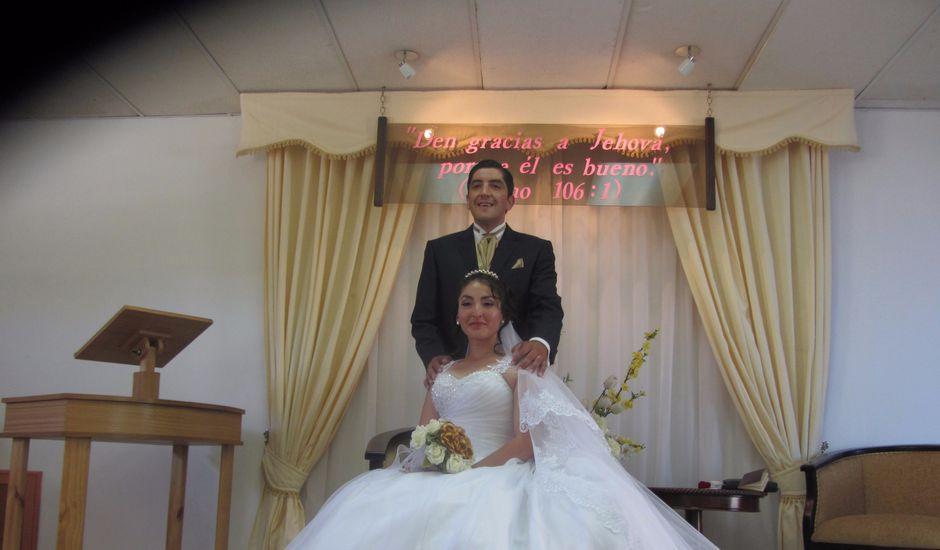 El matrimonio de Paulina y Walter en Nacimiento, Bío-Bío