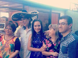 El matrimonio de Kenny y Juan 3