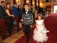 El matrimonio de Daniela y Fredy 28