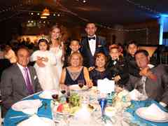 El matrimonio de Daniela y Fredy 29