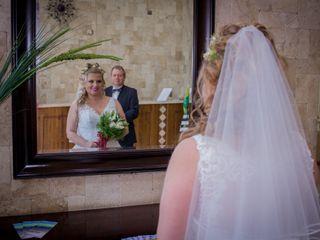 El matrimonio de Karen y Manuel 2