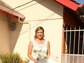 El matrimonio de Daniela y Fredy 2