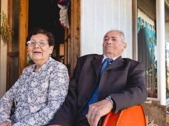 El matrimonio de Waldo y Lila en Paillaco, Valdivia 2