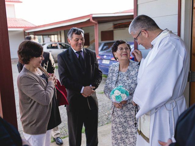 El matrimonio de Waldo y Lila en Paillaco, Valdivia 10