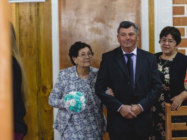 El matrimonio de Waldo y Lila en Paillaco, Valdivia 12