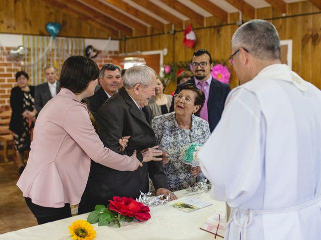 El matrimonio de Waldo y Lila en Paillaco, Valdivia 13