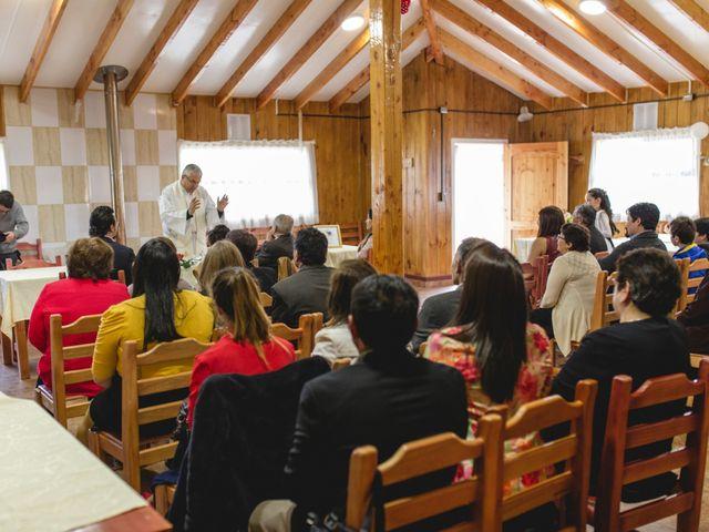 El matrimonio de Waldo y Lila en Paillaco, Valdivia 14