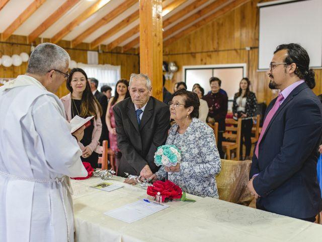 El matrimonio de Waldo y Lila en Paillaco, Valdivia 18
