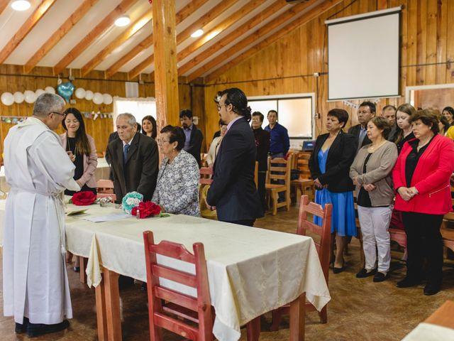El matrimonio de Waldo y Lila en Paillaco, Valdivia 23