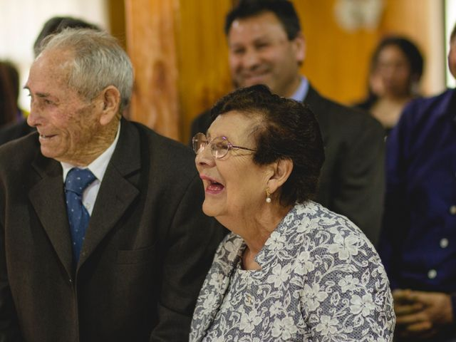 El matrimonio de Waldo y Lila en Paillaco, Valdivia 25
