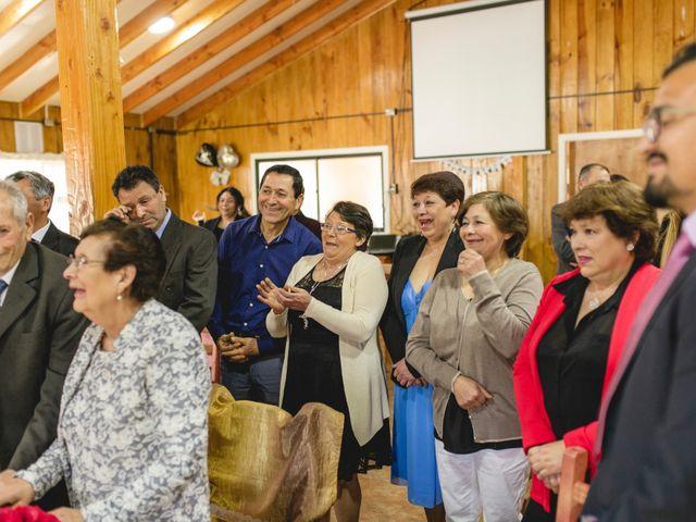 El matrimonio de Waldo y Lila en Paillaco, Valdivia 26
