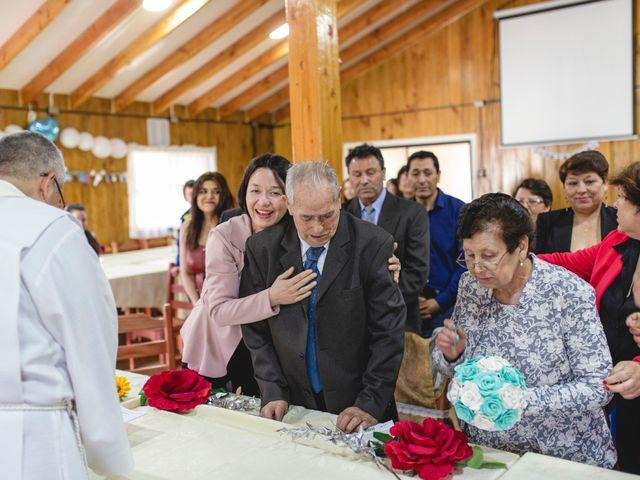El matrimonio de Waldo y Lila en Paillaco, Valdivia 27