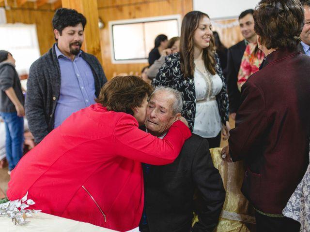 El matrimonio de Waldo y Lila en Paillaco, Valdivia 28