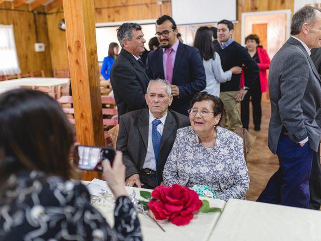 El matrimonio de Waldo y Lila en Paillaco, Valdivia 29