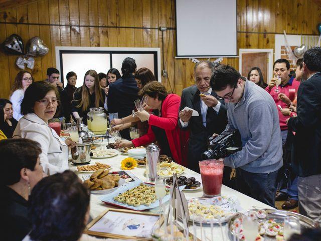 El matrimonio de Waldo y Lila en Paillaco, Valdivia 34