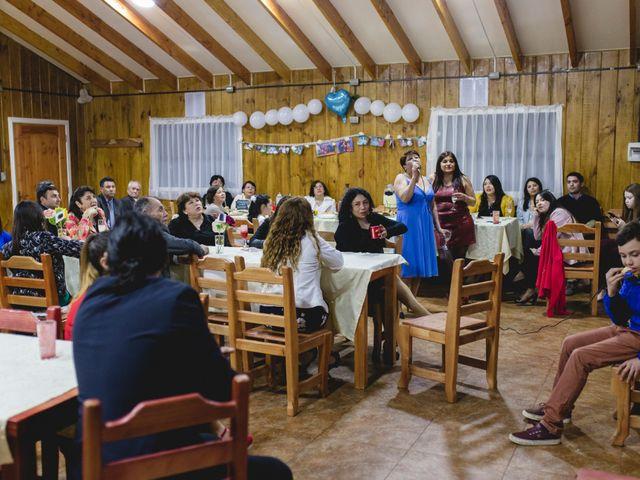 El matrimonio de Waldo y Lila en Paillaco, Valdivia 40
