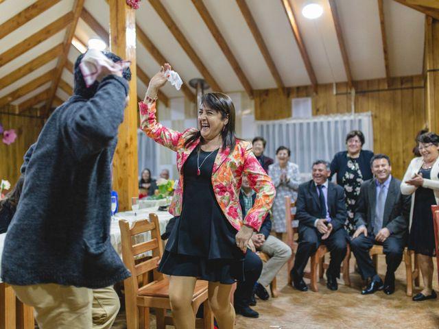 El matrimonio de Waldo y Lila en Paillaco, Valdivia 41