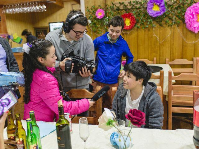 El matrimonio de Waldo y Lila en Paillaco, Valdivia 42